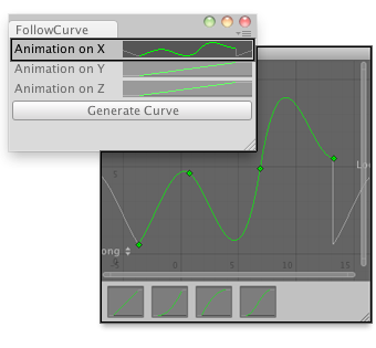 Using Unity low-level graphics API to draw custom charts